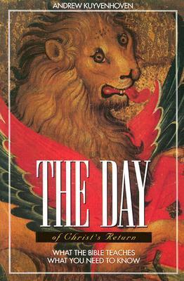Day of Christ's Return Student als Taschenbuch