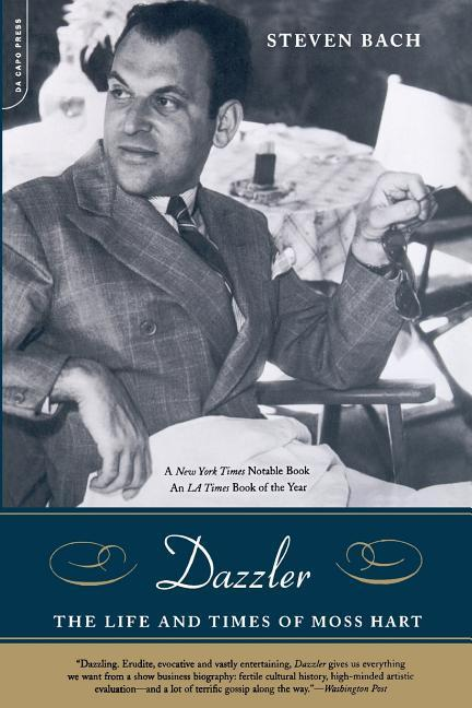 Dazzler: The Life and Times of Moss Hart als Taschenbuch