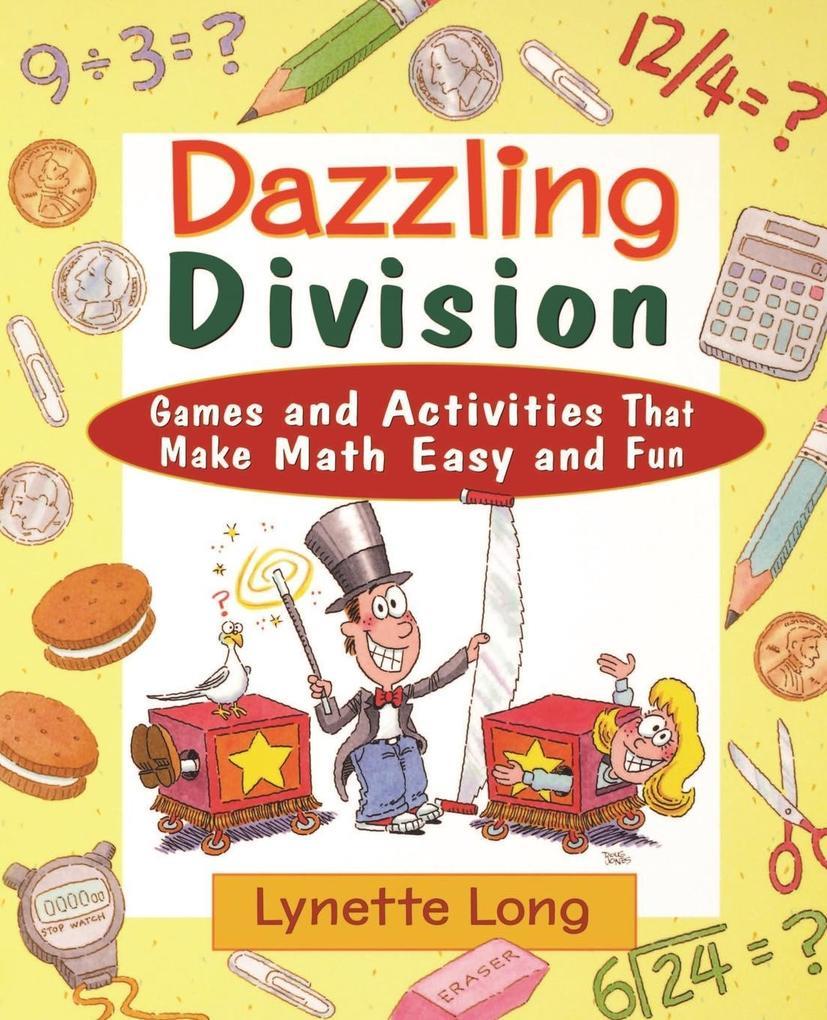 Dazzling Division als Taschenbuch
