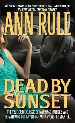 Dead by Sunset als Taschenbuch