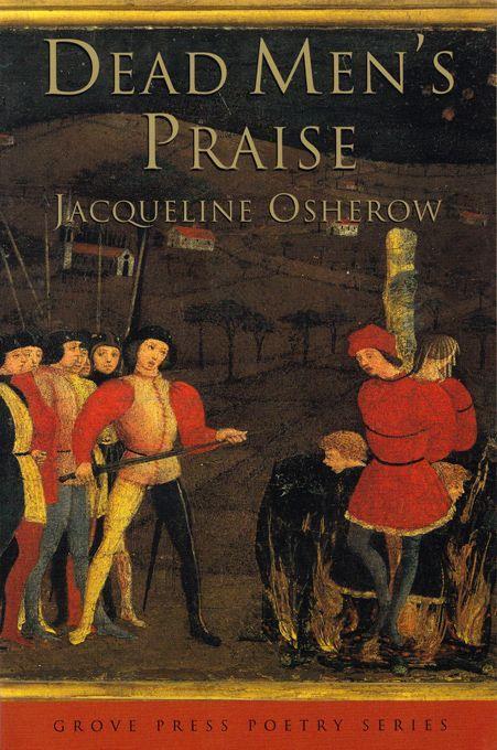 Dead Men's Praise: Poems als Taschenbuch