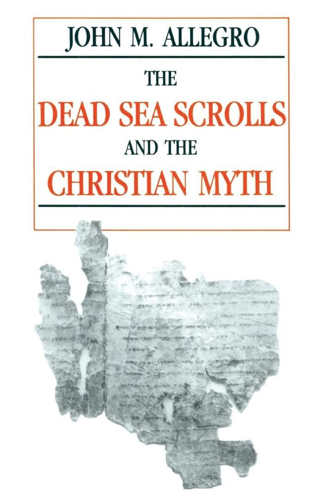 Dead Sea Scrolls als Taschenbuch