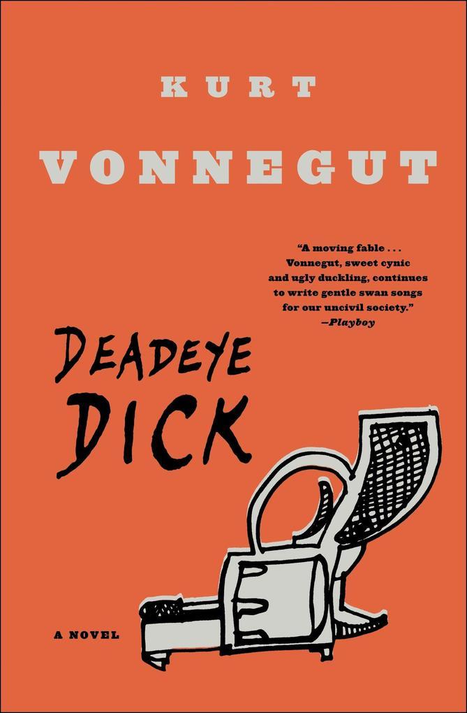 Deadeye Dick als Taschenbuch