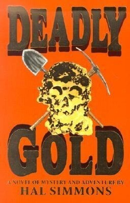 Deadly Gold als Taschenbuch
