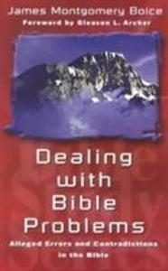 DEALING WITH BIBLE PROBLEMS als Taschenbuch