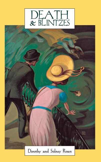 Death & Blintzes: A Belle Appleman Mystery als Taschenbuch