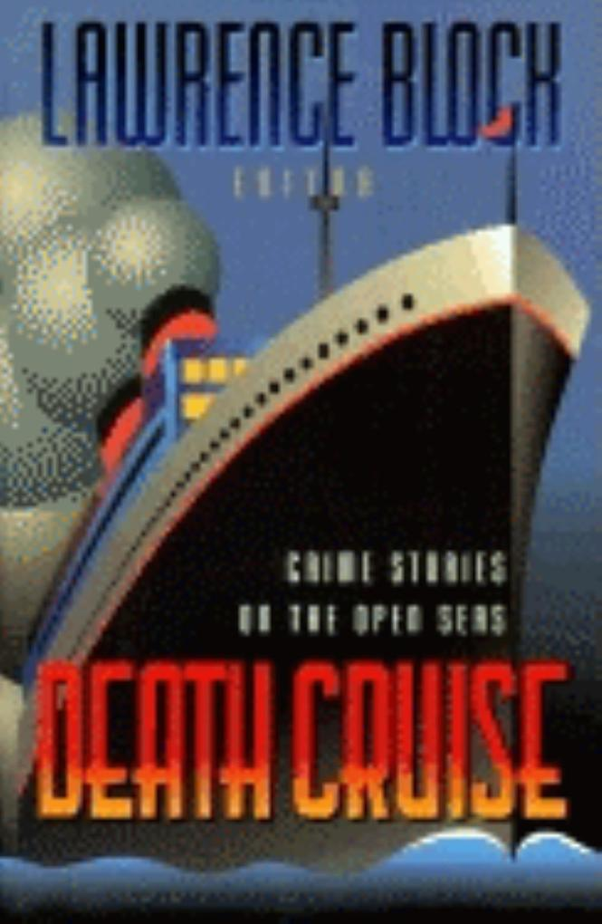 Death Cruise: Crime Stories on the Open Seas als Taschenbuch