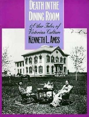 Death in Dining Room PB als Taschenbuch