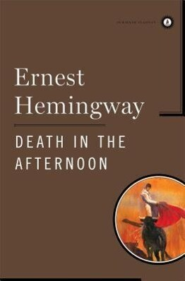 Death in the Afternoon als Buch