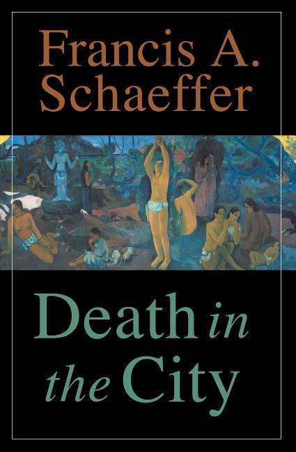 Death in the City als Taschenbuch