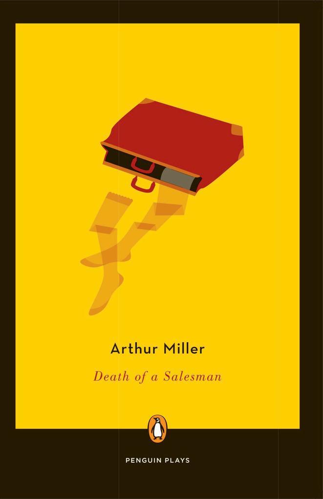 Death of a Salesman als Taschenbuch