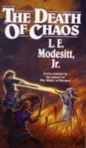 The Death of Chaos als Taschenbuch