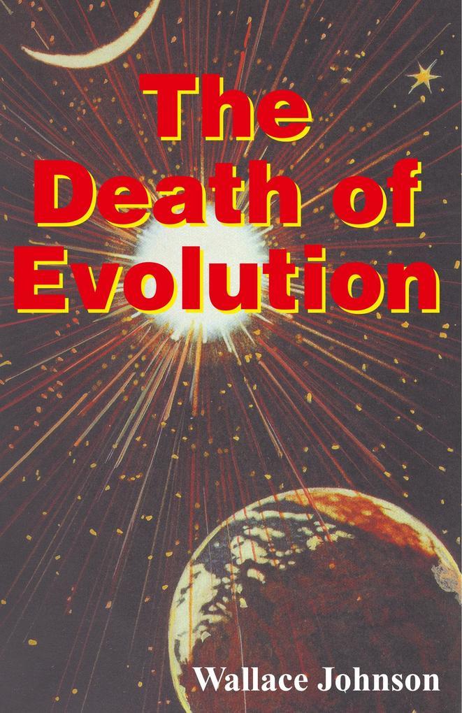 Death of Evolution als Buch