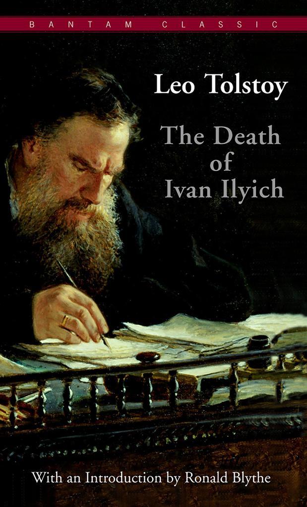 The Death of Ivan Ilyich als Taschenbuch