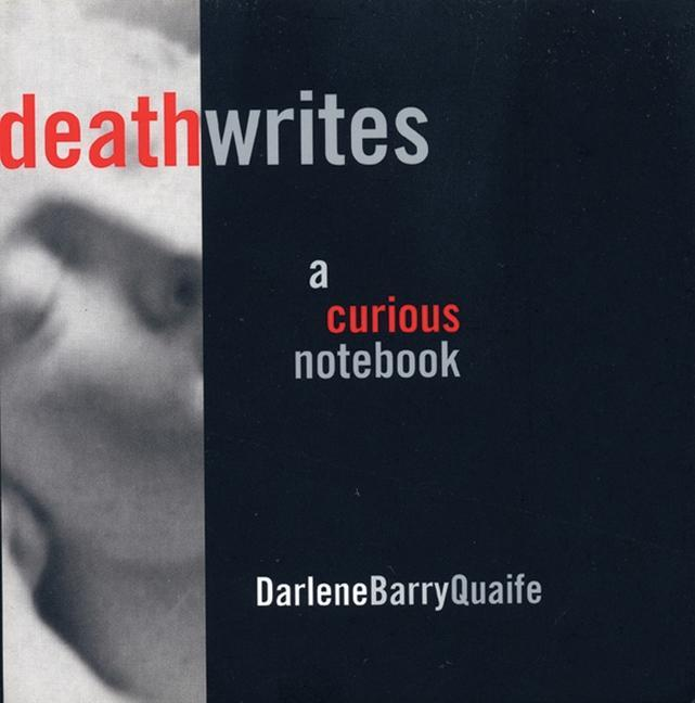 Death Writes: A Curious Notebook als Taschenbuch
