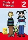 Learning English with Chris & Friends. Workbook 2 mit Audio-CD