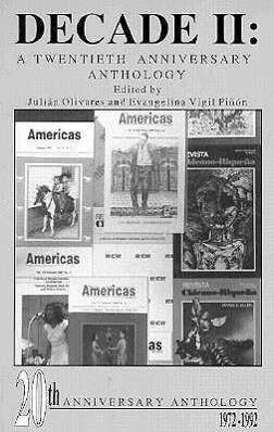Decade II: A Twentieth Anniversary Anthology als Taschenbuch