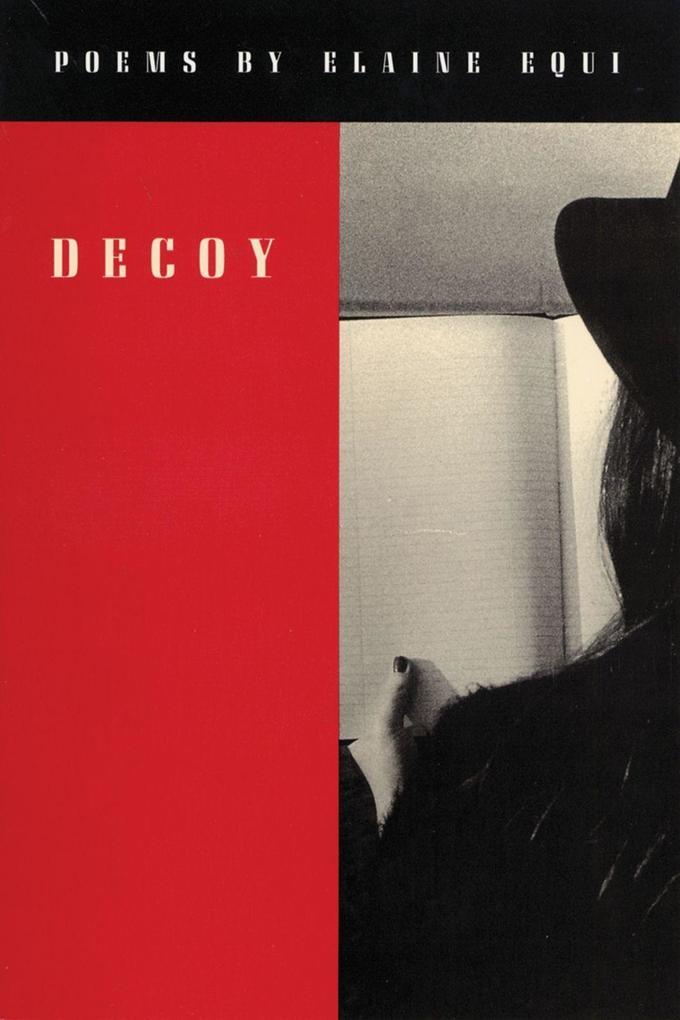 Decoy als Taschenbuch