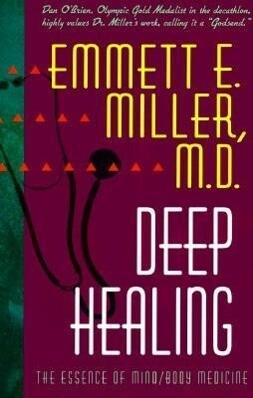 Deep Healing als Taschenbuch