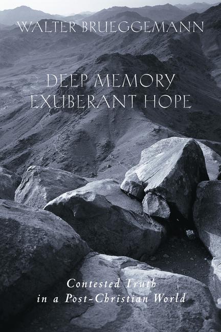 Deep Memory Exuberant Hope als Taschenbuch