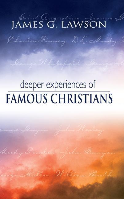 Deeper Experiences of Famous Christians als Taschenbuch