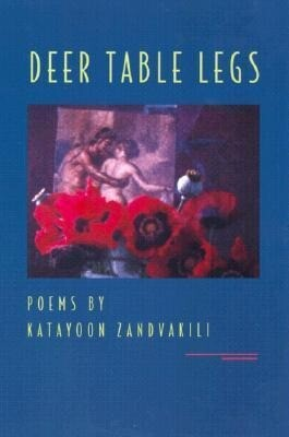 Deer Table Legs als Taschenbuch
