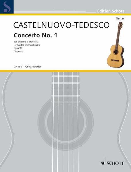 1. Concerto in D