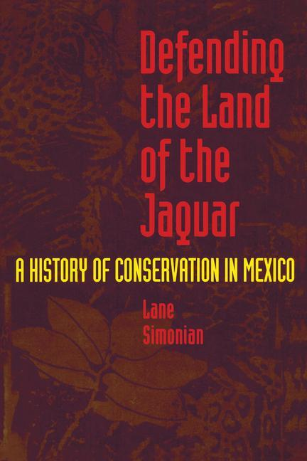 Defending the Land of the Jaguar als Taschenbuch