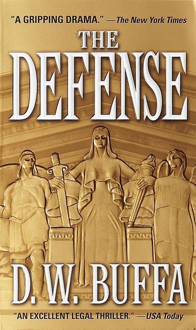 The Defense als Taschenbuch