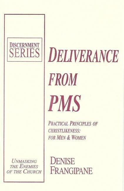 Deliverance from PMS als Taschenbuch