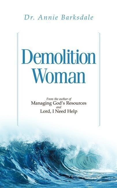 Demolition Woman als Taschenbuch