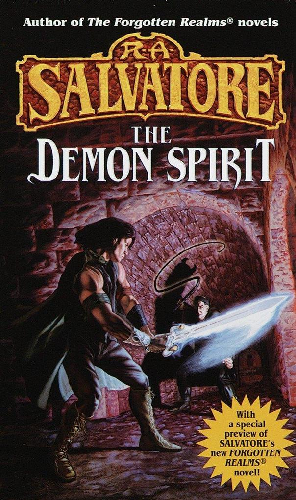 The Demon Spirit als Taschenbuch