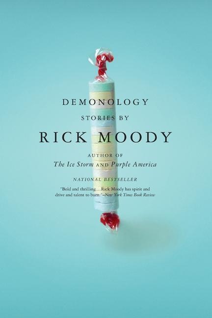 Demonology als Taschenbuch