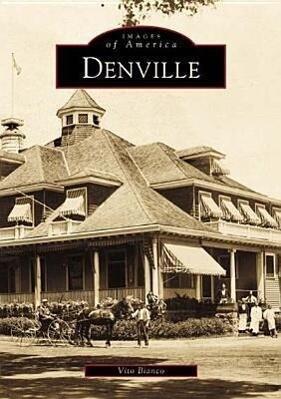 Denville als Taschenbuch