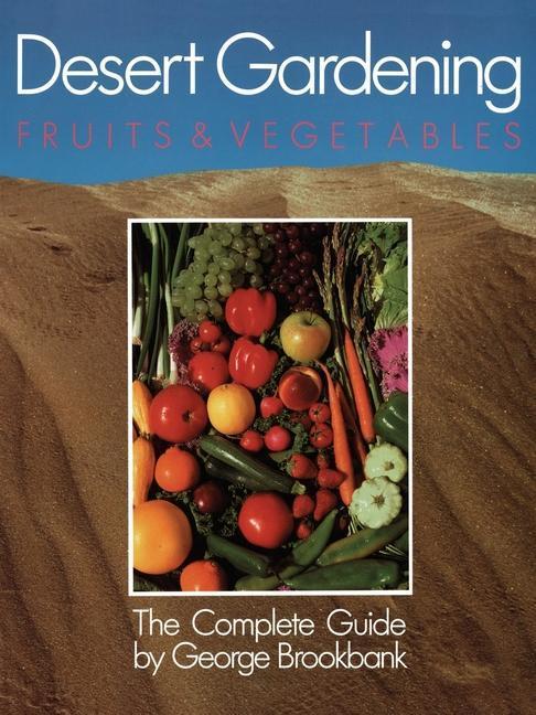 Desert Gardening als Taschenbuch
