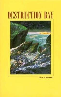 Destruction Bay als Taschenbuch