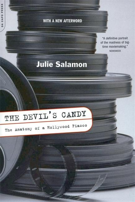 The Devil's Candy: The Anatomy of a Hollywood Fiasco als Taschenbuch