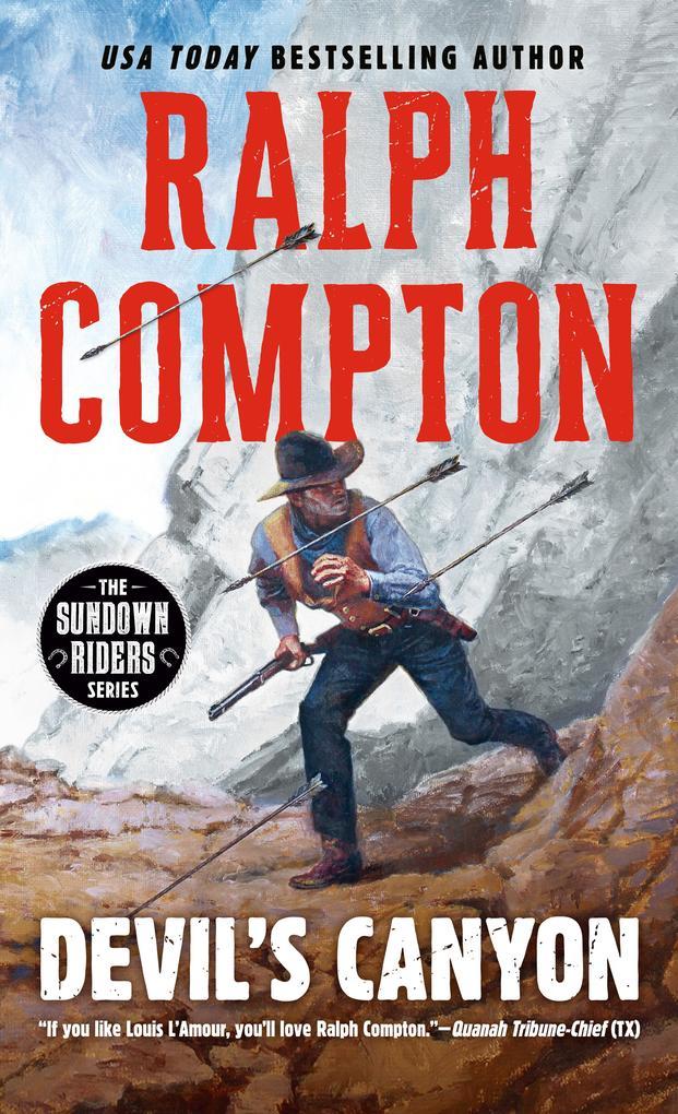 Devil's Canyon als Taschenbuch