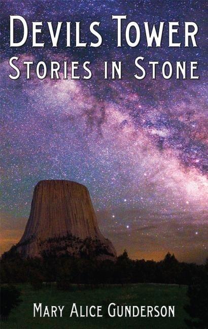 Devils Tower: Stories in Stone als Taschenbuch