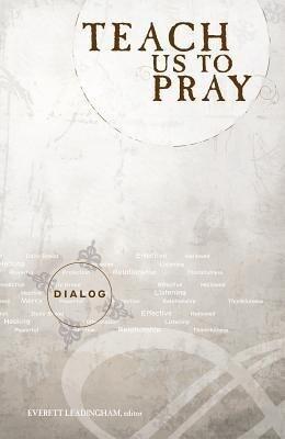 Teach Us to Pray als Taschenbuch