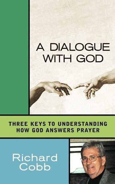 A Dialogue with God als Taschenbuch