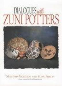 Dialogues with Zuni Potters als Taschenbuch