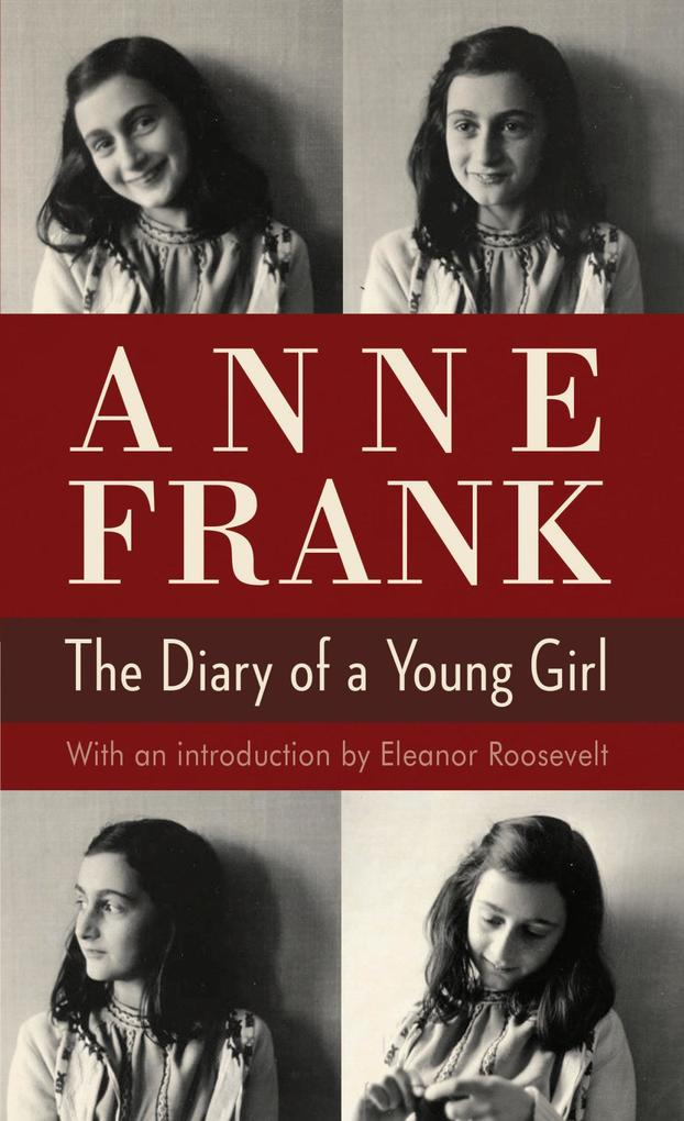 The Diary of a Young Girl als Taschenbuch