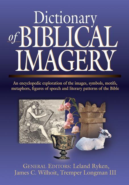 Dictionary of Biblical Imagery als Buch