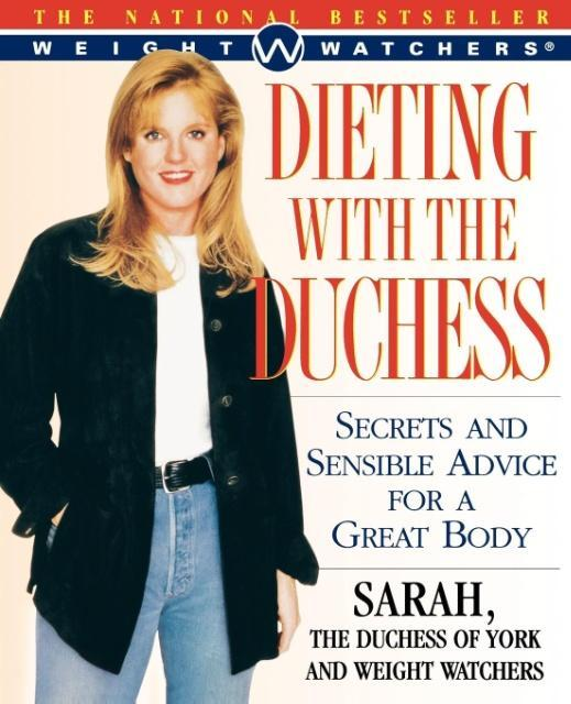 Dieting with the Duchess als Taschenbuch