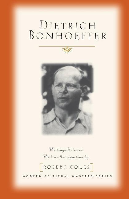 Dietrich Bonhoeffer als Taschenbuch