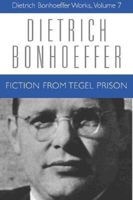 Fiction from Tegel Prision als Buch