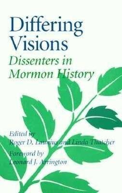 Differing Visions als Taschenbuch