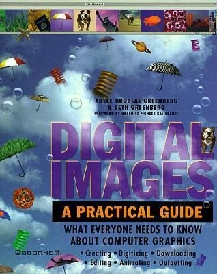 Digital Images: A Practical Guide als Taschenbuch