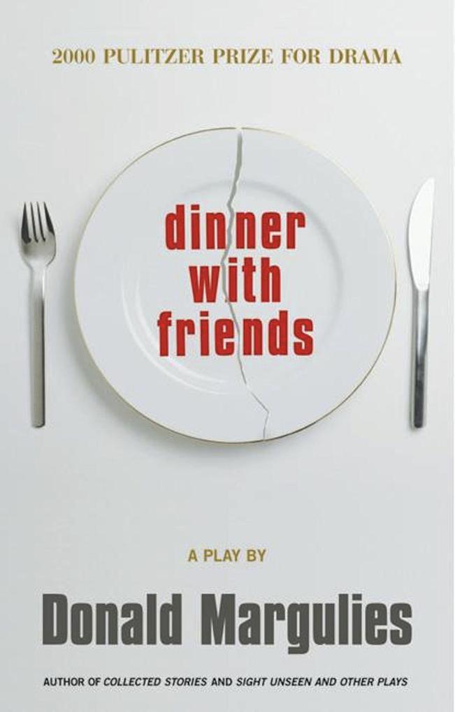 Dinner with Friends als Taschenbuch